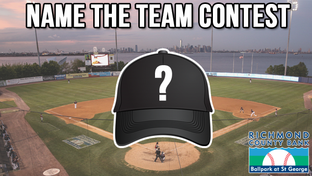 SI Yankees Announce Name the Team Contest Finalists