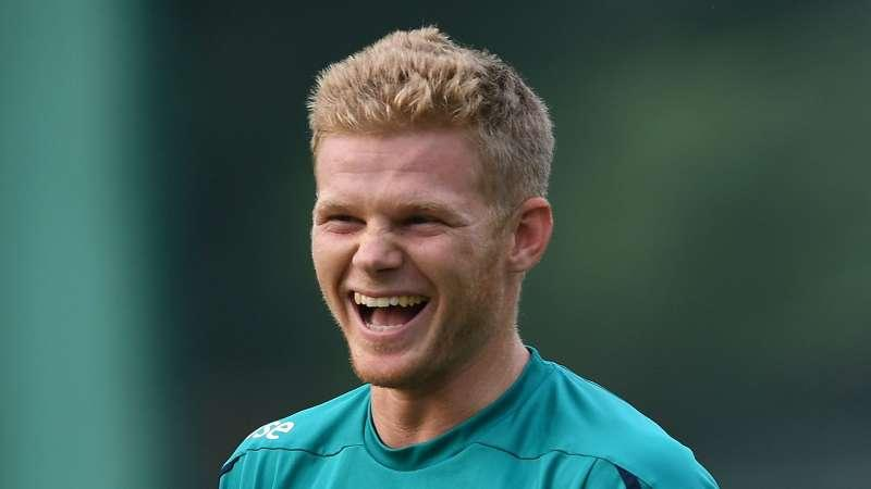 Sam Billings - cropped
