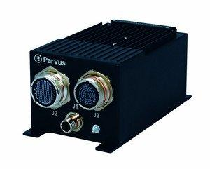 Parvus Low-Power Mission Computer Subsystem With MIL-STD-1553 Databus Interfaces Completes MIL-STD Environmental/EMI Qualification