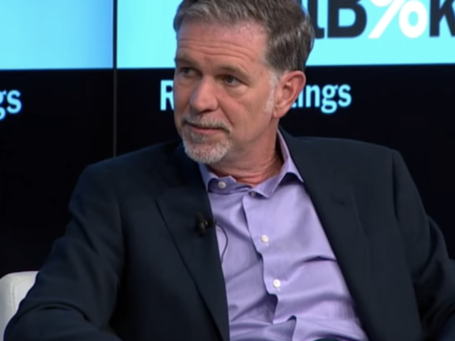 Netflix Is Taking On Another $1 Billion in Debt