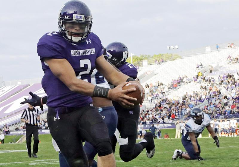 Will college athletes unionize? A query for NLRB