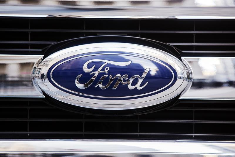 Gayton Sells 12278 Shares of Ford Motor Co. (F) Stock
