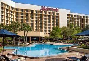 Planning a Cruise? Park and Cruise With Orlando Airport Marriott