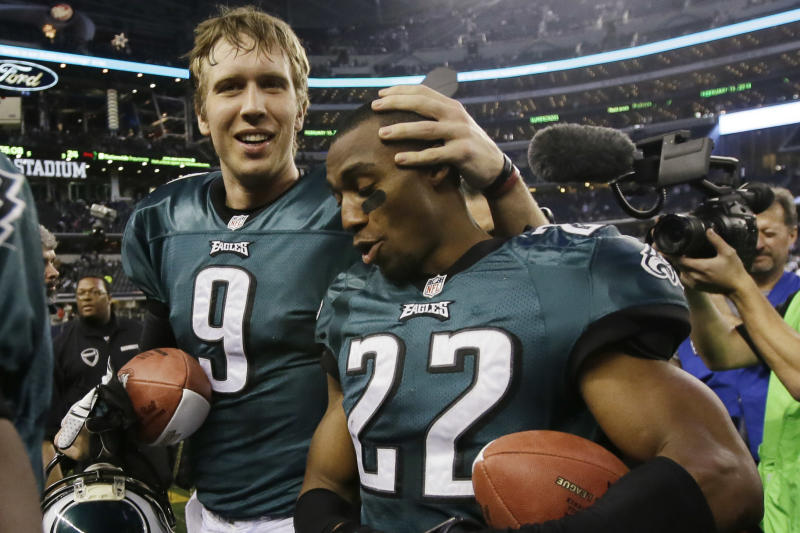 Eagles complete remarkable turnaround, look ahead