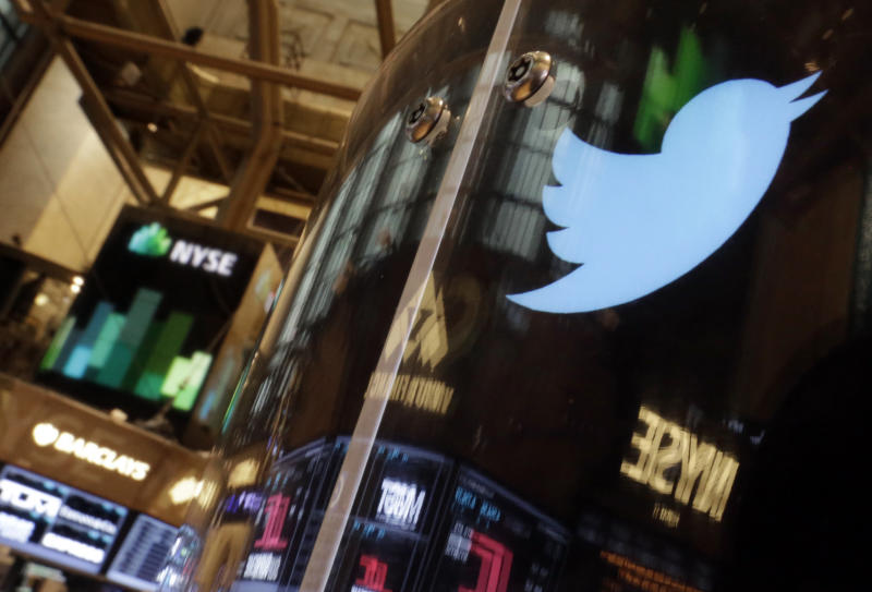 At a glance: A glossary of Twitter terms