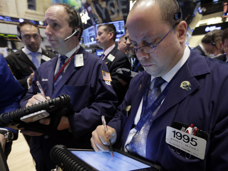 S&P 500 surges on housing starts, jobless claims