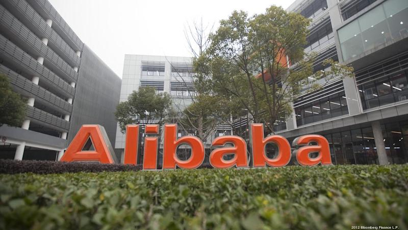 Alibaba Group Holding Ltd (BABA) Short Interest Up 3.9% in April