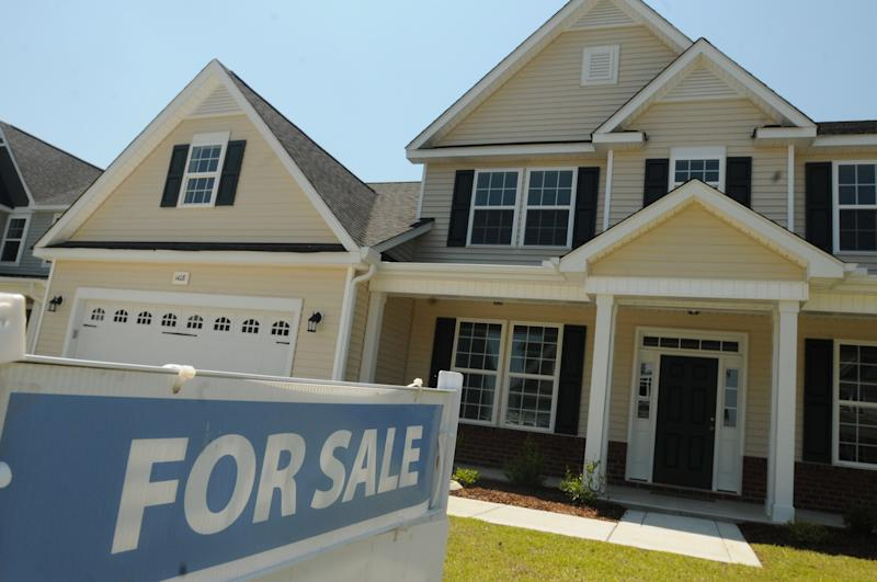 US home prices rose at slower pace in July