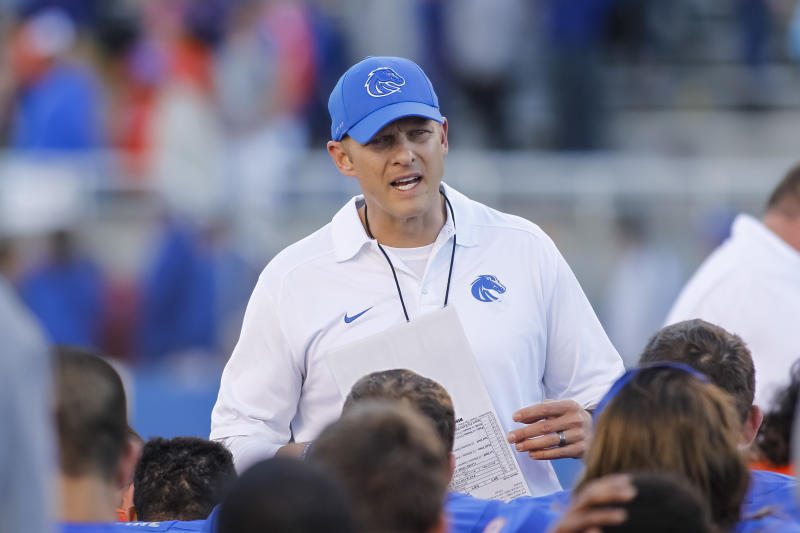 Boise State gets OK to help homeless player
