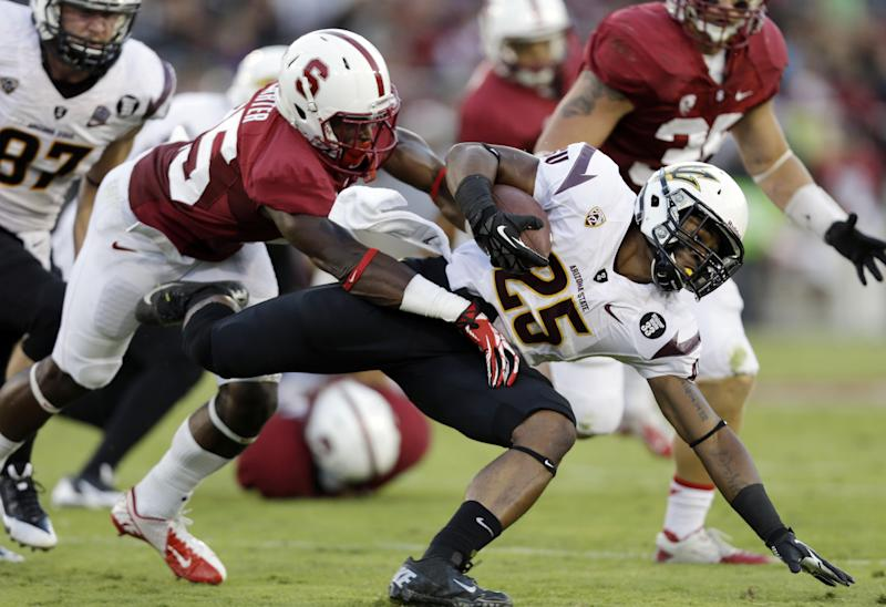 Sun Devils need to regroup quickly