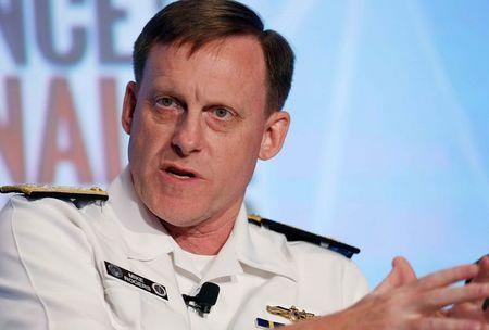 GOP lawmaker asks officials to answer questions on NSA chief