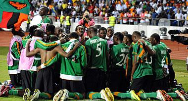 Zambia wins the Africa Cup of Nations in a huge upset and a nod to a horrific 1993 plane crash