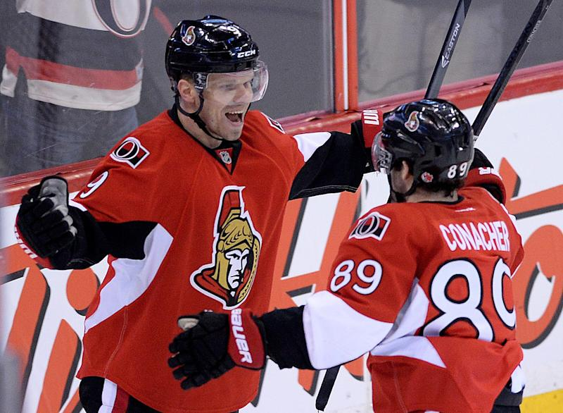Senators slip past Jets 4-3