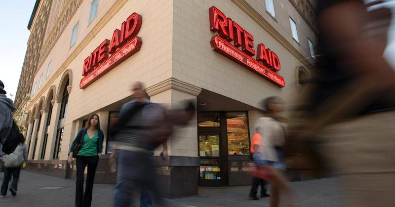 Walgreens to Pay $2 Billion Less for Rite Aid