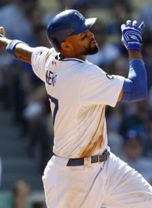 Kemp, Dodgers close in on $160 million extension