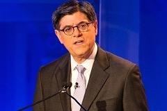 Lew: Dodd-Frank helped save the banking system