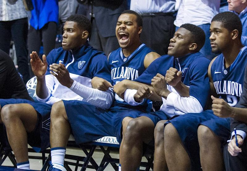No. 11 Villanova defeats Butler in Big East opener