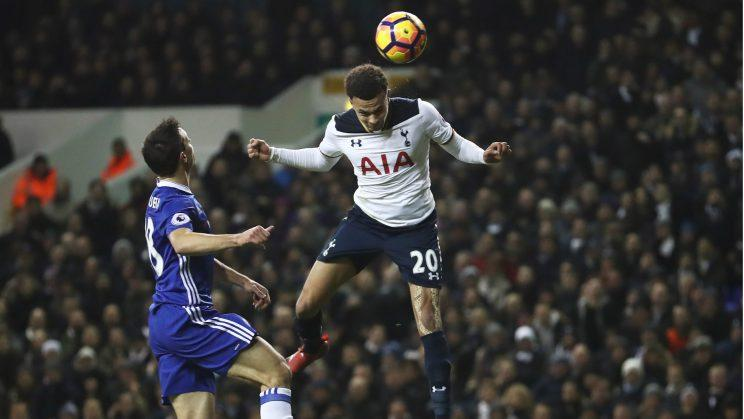 Mauricio Pochettino keen for Tottenham to kick on after strong Christmas run