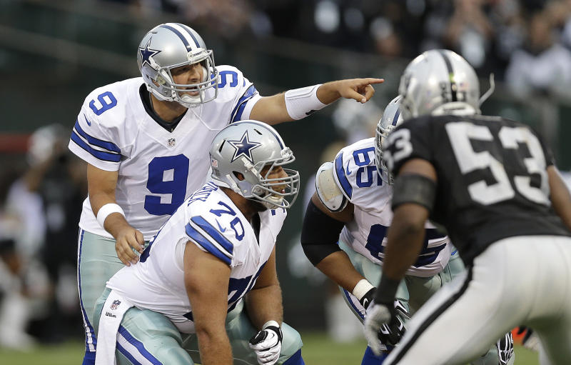 Raiders beat Cowboys 19-17 in exhibition