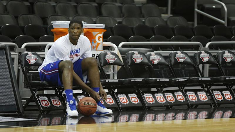 Joel Embiid to undergo surgery for stress fracture in ...