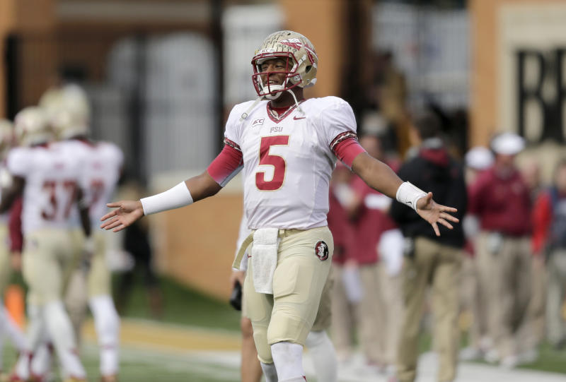 Florida State QB investigated in sexual assault