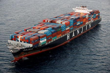 Maersk May Target Hanjin, Hyundai in New Acquisition Plan