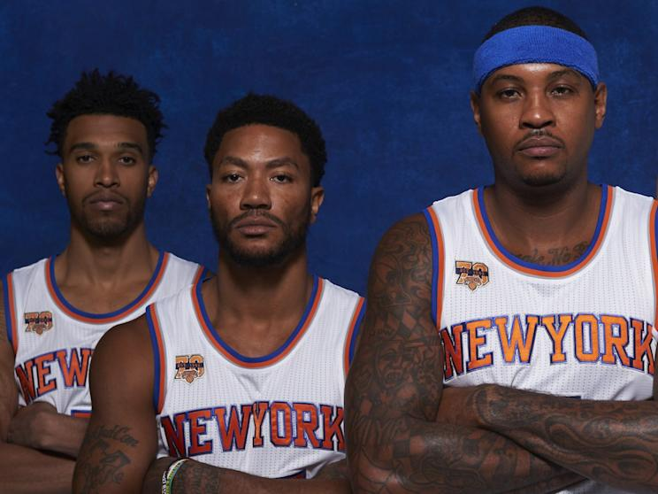 Image result for new york knicks dumb