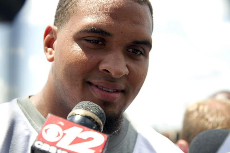 Pouncey has no regrets about 2013