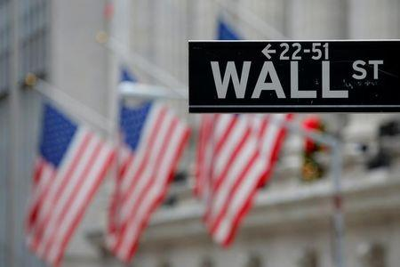Wall Street opens higher as earnings season kicks into gear