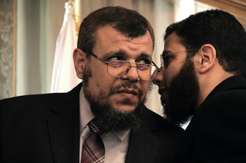 Islamist adviser to Egypt's president quits