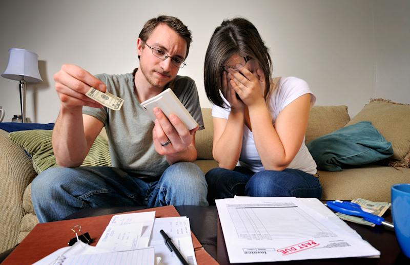Image result for How can a Fashion Victim get Rid of Debt?