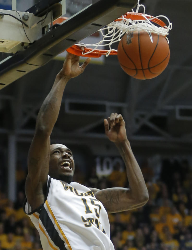 Wiggins brothers ready to put stamp on March