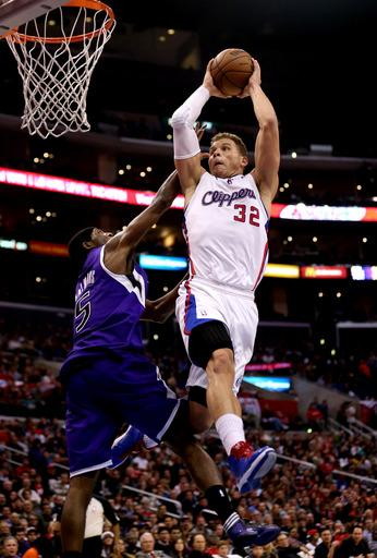 Clippers win 12th straight to set franchise record