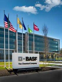 BASF North American Headquarters Receives LEED(R) Double Platinum Certification From USGBC