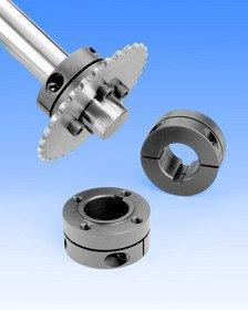 Stafford Mounting Shaft Collars Securely Mount Sprockets, Pulleys and Drive Components