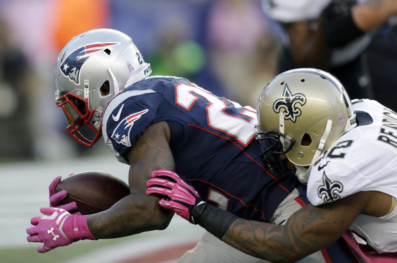 5 things from Patriots 30-27 win over Saints