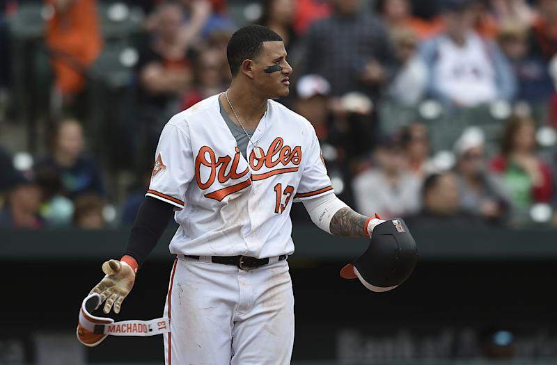 Orioles beat Sox, keep on rolling