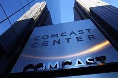 Comcast in $45 billion Time Warner Cable deal