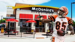 """Chad """"Ochocinco"""" Johnson has never been afraid to speak his mind.  The six-time Pro Bowl wide receiver did exactly that on Twitter earlier today..."""
