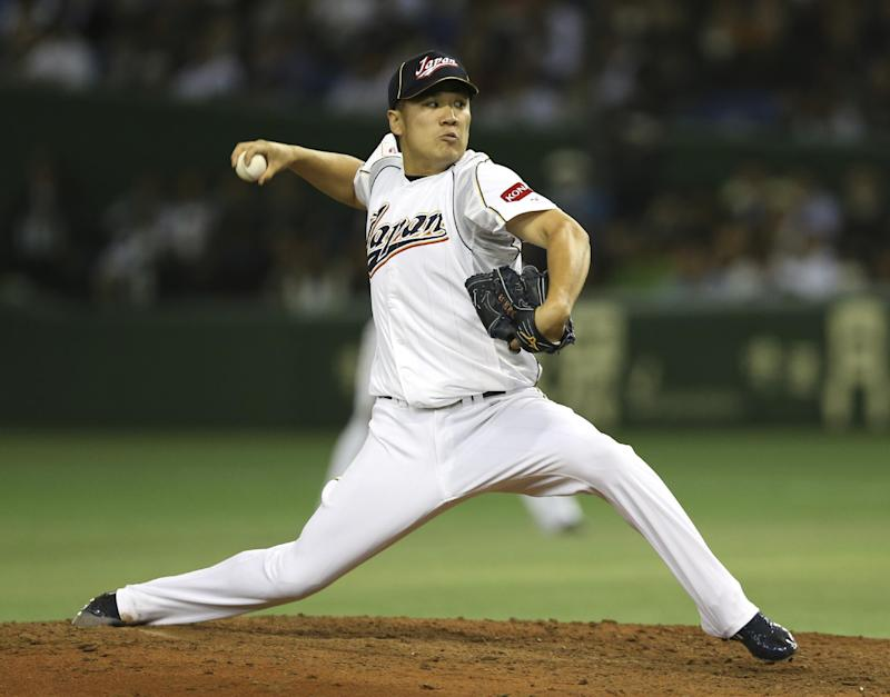 MLB withdrawing proposal for Japan bidding system