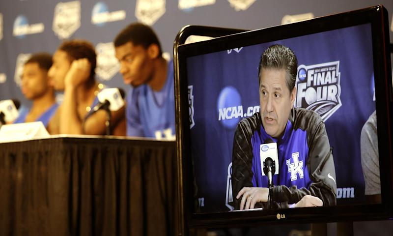 Kentucky-UConn Preview