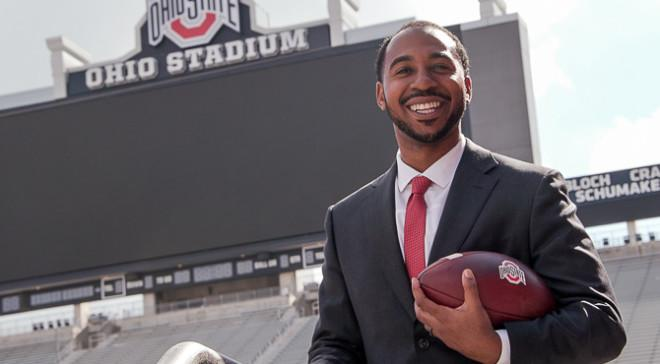 Ohio State's Martin Jarmond to Become Next Athletic Director