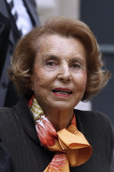 """<div class=""""caption-credit""""> Photo by: AFP</div><div class=""""caption-title"""">Liliane Bettencourt</div>Liliane Bettencourt <br> <br> Net worth: $30 billion <br> Country: France <br> Source of wealth: L'Oreal <br> At age 90, Liliane Bettencourt is the world's richest woman, and enters the top ten list of the world's wealthiest people for the first time since 1999. She and her family own over 30% of L'Oreal, which her father founded. <br>"""