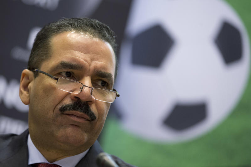 Fight against match-fixing 'will never finish'