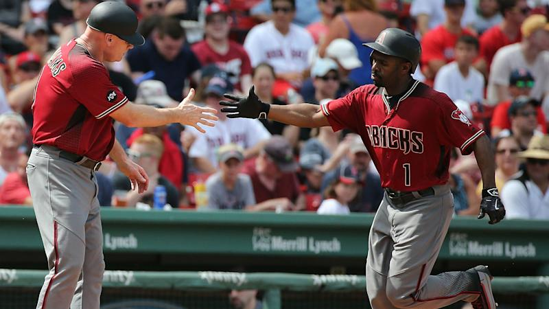Basbeall-Orioles acquire Bourn to seek supremacy in the AL East