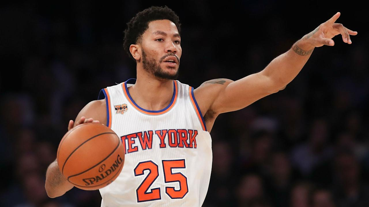 The Knicks point guard says that he was reckless and careless when he won the MVP almost six years ago, and that he could be a much better player now.