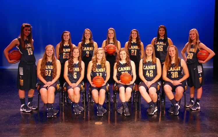 The Canby (Ore.) High girls basketball team scored 49 straight points in a game -- OSAA.org