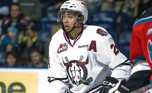 Matt Dumba is expected to go early at the 2012 NHL draft. (Photo by Marissa Baecker/Getty Images)