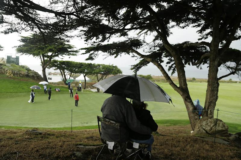 Loupe finally gets a score he can savor at Pebble