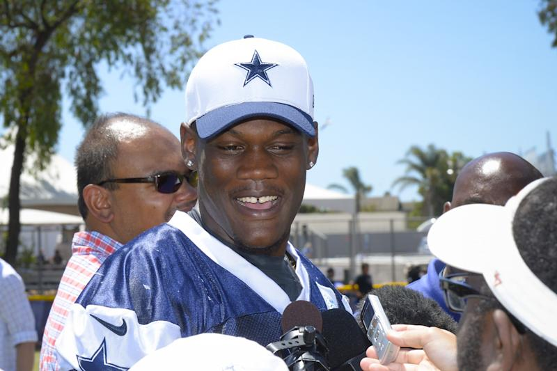 Cowboys Randy Gregory fails another drug test